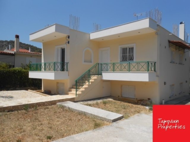 (For Sale) Residential Detached house || Korinthia/Saronikos - 150 Sq.m, 2 Bedrooms, 190.000€