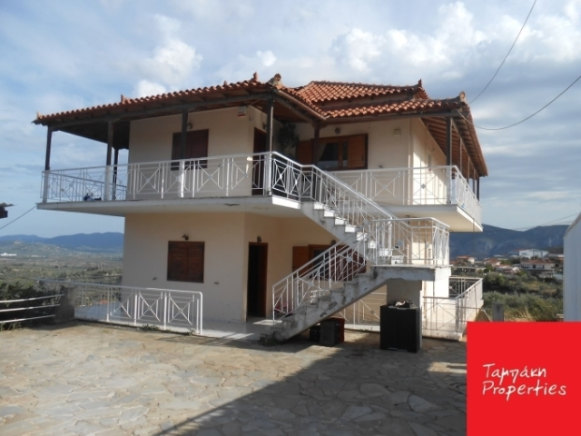 (For Sale) Residential Detached house || Korinthia/Nemea - 15.118 Sq.m, 4 Bedrooms, 120.000€
