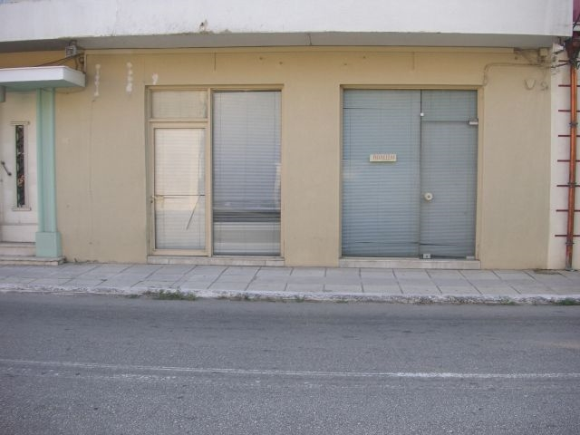 (For Sale) Commercial Retail Shop || Korinthia/Zeugolatio-Vocha - 75,00Sq.m, 70.000€