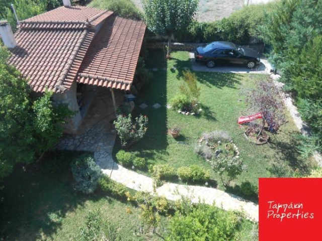 (For Sale) Residential Detached house || Korinthia/Korinthia - 325Sq.m, 8Bedrooms, 470.000€