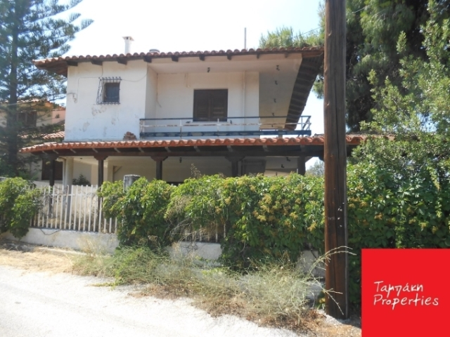 (For Sale) Residential Detached house || Korinthia/Loutraki-Perachora - 77 Sq.m, 1 Bedrooms, 36.000€